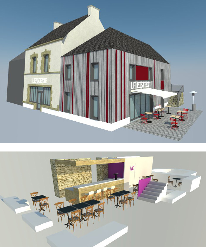 r f rences bureau d 39 tude vannes en morbihan abi structure. Black Bedroom Furniture Sets. Home Design Ideas